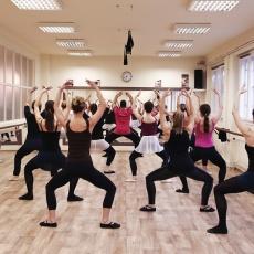 Edzés fiataloknak és időseknek egyaránt