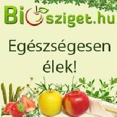Biosziget Biobolt és Webáruház