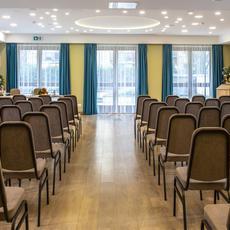Corvin Hotel Budapest konferencia terem