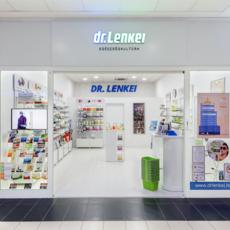 Dr. Lenkei Egészségkultúra Szaküzlet Lurdy-ház