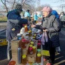 Lakótelepi Termelői Piac (Forrás: ferencvaros.hu)