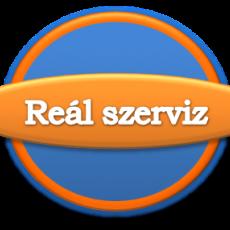 Reál Szerviz
