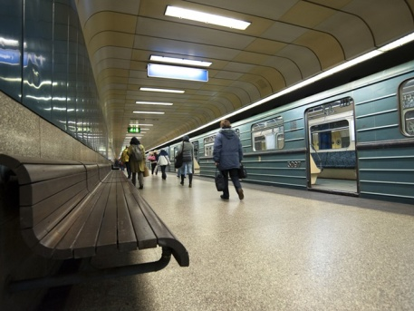 Pótlóbusz jár a metró helyett a hétvégén egy szakaszon