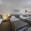 Corvin Hotel Budapest Corvin Wing háromágyas szoba