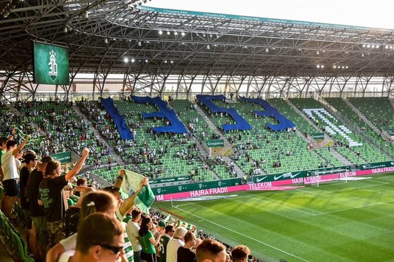 (fotó: Ferencvárosi Torna Club)